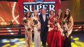 Supermiss má novou královnu krásy a unikát: Jan Čenský poprvé uváděl dívky v prádle