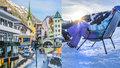 Dokonalá zimní dovolená? Rakouský Ischgl nabízí perfektní sjezdovky i gurmánské zážitky!