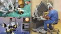 Robochirurg zpackal operaci: Pacient s 99% šancí na přežití zemřel