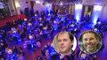 Na galavečeru ocenili Jágra i ředitele ČT. Na Žofíně rozdala řády Dlouhého komora