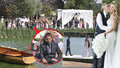 Exkluzivní foto: Andrej Babiš jr. svědkem na tátově svatbě! Pak odletěl na Krym