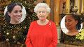První Vánoce vévodkyně Meghan: Čeká ji ponižující rituál s vážením?!