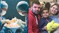 """Statečný bojovník! Davídkovi (7) transplantovali játra. """"Věděli jsme, že může zemřít,"""" popsali rodiče"""