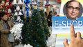 Od Ježíška dárky z Číny za 380 milionů: Ale pozor! Nákupy přes e-shopy nechrání české právo