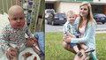 Zemřelo nejstatečnější miminko Česka. Maminka Nikol: Bojoval do posledního výdechu