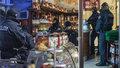 Velký zátah na mafii: Probíhá akce proti klanům, které působí i v Česku