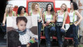 Hasičky z Libědic nafotily sexy kalendář: Peníze z prodeje chtějí dát nemocnému Toníkovi z Jirkova