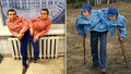 Výjimečným sestrám Sověti zničili život: Siamská dvojčata odebrali matce a nelidsky je mučili
