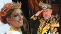 Král se vzdal trůnu. Za ženu má Miss Moskvy, která si užila sexu v reality show