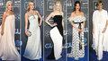 Andělská krása na Critic's Choice Awards: Podívejte se, komu to nejvíc slušelo