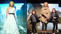 Úžasné! Lucie Zedníčková se v 50 letech stala hvězdou přehlídkového mola
