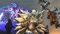 Geniální debilita! Earth Defense Force 5 je parádní řežba ve stylu béčkových sci-fi