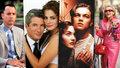 10 ikonických filmových hrdinů a hrdinek, které hrál málem někdo jiný
