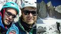 Čech Tomáš (†37) umrzl v argentinských horách: Táta dvou dětí se odmlčel před 8 dny!