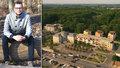 Uhříněves se potýká s nadměrným růstem, je zapotřebí zvolnit: říká nový starosta Prahy 22