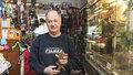 Kaskadér Antonín Hausknecht (69): 50 let nastavuje kůži za filmové hvězdy!