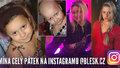 Zlatíčko Blesku, které porazilo rakovinu: Je z ní hvězda Mína (16) s miliony zhlédnutí! Dnes přebírá instagramový účet Blesk.cz