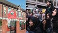 Muslimům vadí učení o homosexualitě. Na protest stahují děti z britských škol
