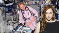 Hvězda filmu LOVEní Ester Geislerová: Odskočila si do kosmu
