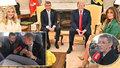 """Babiš pro Blesk: O Monice v Bílém domě, """"ztraceném"""" bratranci a trápení při hubnutí"""