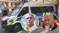Velká korupční kauza Stoka: Žalobce žádá pro obviněné 76 let vězení!