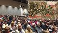 """O budoucnosti ďáblického sídliště debatovali občané. Projektanty posílali """"domů"""""""