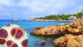Nebezpečí číhá v dovolenkovém ráji! Superkapavka pustoší Ibizu