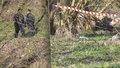 Detaily otřesného nálezu u Přerova: Mrtvé miminko bylo v bobří jámě! Pohlaví musí určit pitva