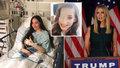 Slovenka bez poloviny tváře prosí Ivanku Trumpovou i Čechy: Potřebuji 4 miliony na operaci