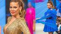 Andrea Verešová jako hlavní hvězda módní přehlídky? Diváci se jí vysmáli!
