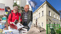 Blesk daroval seniorům přes tisíc knih. V komunitním centru zavládlo nadšení a překvapení