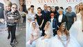 Nenudili se jenom diváci! Natáčení filmu Jak se zbavit nevěsty nebavilo ani dceru Žilkové