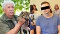 """Syn """"táty zvířecích večerníčků"""" je zase za mřížemi: Chytili ho kvůli drogám"""