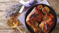 Medová marináda na grilovaná stehna, žebra i ryby. 3 směsi, které masu dodají šmrnc!