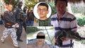 Muži obvinění z vraždy Kuciaka mají na krku další vraždu! Zastřelili podnikatele, domnívá se policie