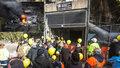 Obří exploze pohřbila v dole 29 horníků. Na vyzvednutí těl čekají rodiny dlouhých 9 let