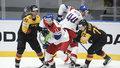 Hokej s Německem smetl ve sledovanosti Ordinaci, Krejzovi i volební debatu!