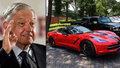 Zločincům zabavili luxusní auta, vláda chystá dražbu. Na řadu přijdou i rezidence v Mexiku