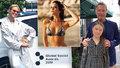 Topmodelka Karolína Kurková v Praze: Na češtinu zapomeň! Global Social Awards musí odmoderovat anglicky