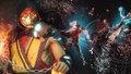 Trhání kůže zaživa, létající mozky a vyhřezlá střeva jsou zpět. Recenze Mortal Kombat 11