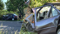Děsivá lhostejnost! Žena na Berounsku narazila do stromu: Zemřela, zatímco auta jezdila kolem