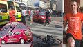 Zfetovaný řidič zničil Lukášovi život: Srazil ho z kola, udělal z něj invalidu a dostal jen podmínku