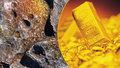 Lidstvo míří k obří hroudě zlata. Moc se neradujte, vzkazují čeští astronomové