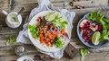 Lehké letní a dietní večeře, které potěší i vaši návštěvu