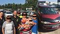 České rodině s dětmi se na Slovensku porouchalo auto: Neuvěříte, kdo jim pomohl!