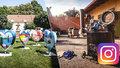 Staňte se hvězdou Instagramu: 5 míst ve středních Čechách, které na vašem profilu nesmí chybět!