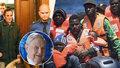 Terorista Balda, miliardář Soros a migranti. Tyto fake news letos vládnou Česku