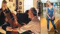 Kráska z Kolji se po 16 letech vrátila z USA: Důvod je velmi smutný