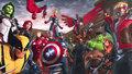 Wolverine a Spider-Man se rvou hlava nehlava! Recenze Marvel Ultimate Alliance 3: The Black Order