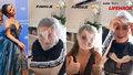 Zbláznila se?! Nejvlivnější česká youtuberka Anna Šulcová ohrozila životy statisíců dětí! Navedla ji matka?